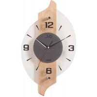 Dizajnové nástenné hodiny JVD NS18007/68, 38cm
