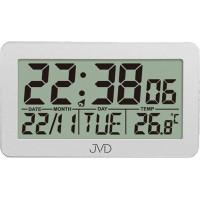 Rádiom riadený budík JVD RB8203.2