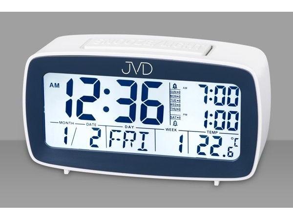 Digitálny budík JVD SB82.2, 14cm