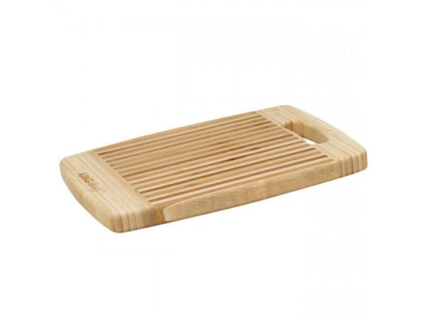 Bambusová doska na krájanie KINGHOFF 1137