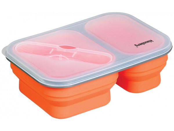 Box na jedlo Silikon Klausberg 0,9L KB-7023