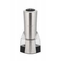 Elektrický mlynček na soľ a korenie 2v1 KINGHoff 4043