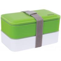 Box na jedlo Kinghoff, 1200ml, KH1130, zelený