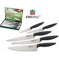 5-dielná sada nožov Kinghoff, 3655 Damascus