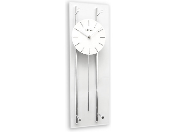 Kyvadlové hodiny LAVVU PENDULUM LCT3010, 56cm