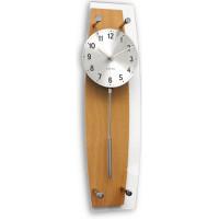 Kyvadlové hodiny LAVVU PENDULUM LCT3021, 44cm