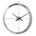 Luxusné industriálne hodiny LAVVU FACTORY LCT1200, 82cm