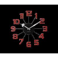 Nástenné hodiny LAVVU LCT1043 DESIGN Numerals, 37cm
