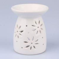 Aroma lampa motív Kvet