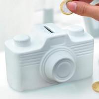 Pokladnička Balvi Photo Bank, 16cm