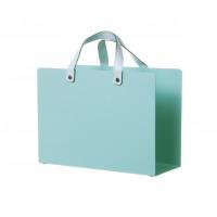 Stojan na noviny a časopisy BAG, mint green