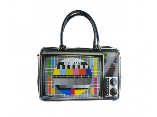 Víkendová taška TV, Wanted Monoscop