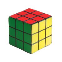 Antistresová rubiková kocka 5,5cm
