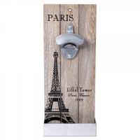 Nástenný otvárač fliaš, Paris