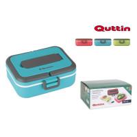 Termobox na jedlo Quttin 8938, 0,75l