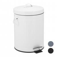 Odpadkový kôš 5L biely, RD5611