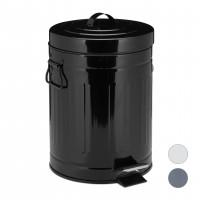 Odpadkový kôš 5L čierny, RD5611