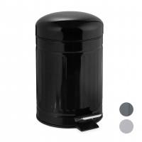 Odpadkový kôš 3L čierny, RD5615
