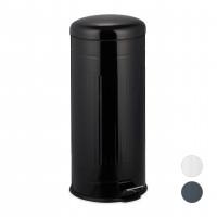 Odpadkový kôš 30L čierny, RD5619
