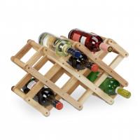 Stojan na víno Orech, RD2133
