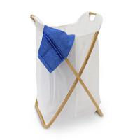 Kôš na prádlo Bamboo Linea, 60L, rd8987