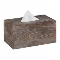Krabička na papierové utierky Shabby, rd5559