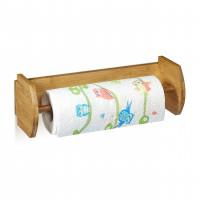 Nástenný držiak papierových utierok Bamboo, RD0331