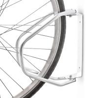 Nástenný držiak na bicykel, nastaviteľný