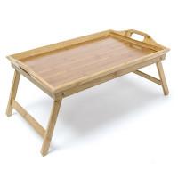 Stolík na raňajky do postele, Bamboo RD8881