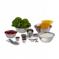 15- dielna kuchynská súprava RD4715