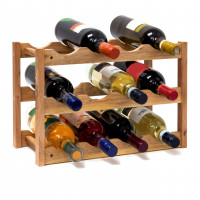 Stojan na víno Orech, RD9279