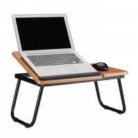 Stolík na notebook s naklápacím pracovným povrchom rd1563