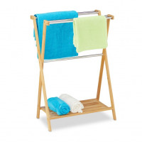 Držiak na uteráky RD2186, bambus