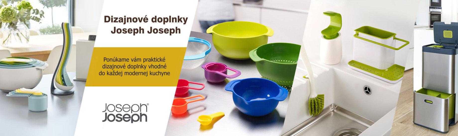 Dizajnové doplnky Joseph