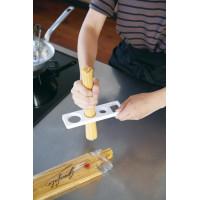 Odmerka na cestoviny Yamazaki Tower Pasta Measure, biela