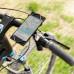 Univerzálny držiak telefónu na bicykel zent 5571