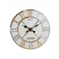 Nástenné hodiny Antique HOME 11846 London, 50cm