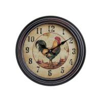 Nástenné hodiny Antique HOME 21154 Gallo, 37cm