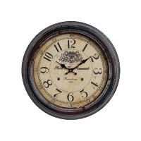Nástenné hodiny Antique HOME 24690, 47cm