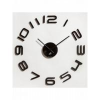 Nástenné hodiny Björn Henriksson MN50b, 50cm