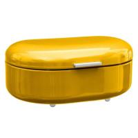 Chlebník Five 5781D, žltý