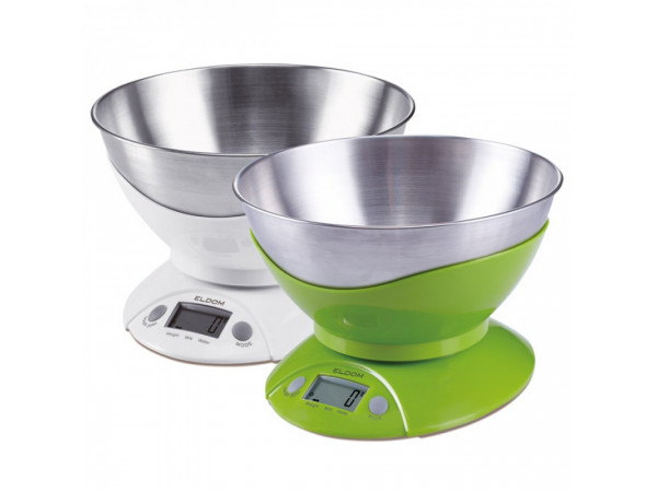 Digitálna kuchynská váha ELD28, 5kg