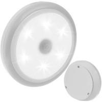 LED svietidlo bezdrôtové s detektorom pohybu IS9110
