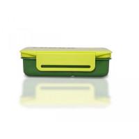 Box na jedlo, Lunchbox, TM-98, 0,5L, zelený