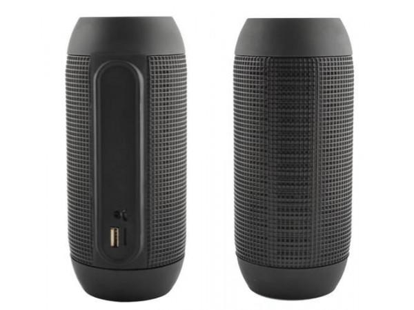 Bezdrôtový reproduktor Bluetooth LED isot3043