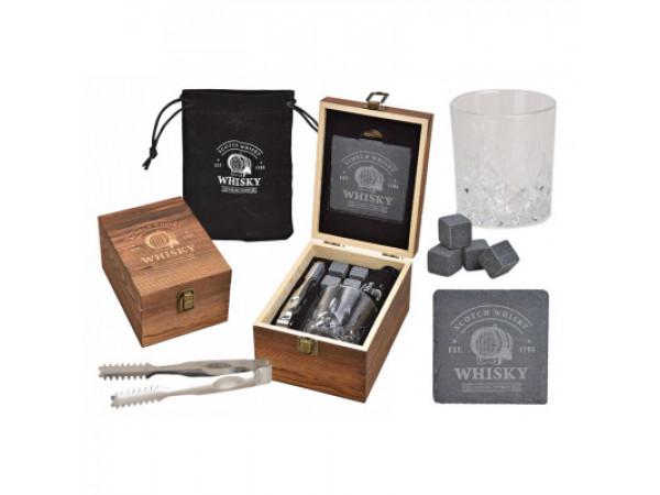 Darčeková sada Whiskey, WUR6120