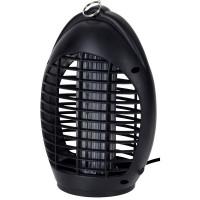 Lampa proti hmyzu 9263, čierna