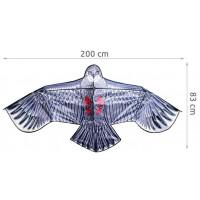 Veľký lietajúci šarkán Orol 200x83cm, isot8560