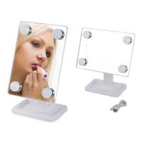 Make up zrkadlo s LED svetlami VG5787