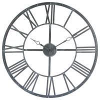 Nástenné kovové hodiny Atmosphera Vintage 2222b, 70cm